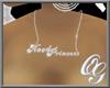 -=OG=- Custom Necklace