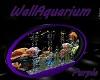 @A@ WallAquarium-Purple-