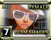 [BE] YCSM Shades Vol.1 F