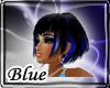 [bswf] blue Mao Hair F