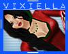VIX~ Alva Black