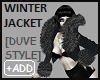 WINTER JACKET [+ADD]