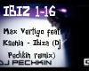 Dj Peckin Ibiza remix