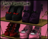 +Flash Shoes Rack+