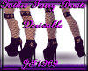 Gothic Fairy Boots
