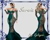 Sereia green