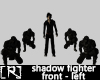 [R]ShadowFighter Front L