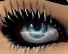 * Cry Baby Blue Eyes (f)