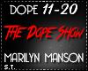 ST: Dope Show Pt 2