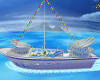 White Party Ship