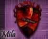 [M]* Demonic COA Sticker
