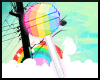 -*Rainbow Lollipop*-