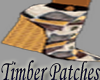 *PW*Timber Patches Wheat