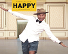 Happy - Pharrel