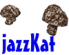 Chocolate Mushrooms