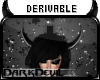 DarkDeviL Horns