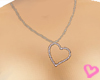 Heart-Diamond-Necklace