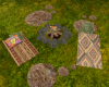[BB]Campfire w Poses