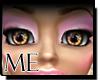 M* Nebulare Eyes Brown