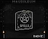 M|SpellBook(Made)
