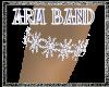 SnowFlake Armband