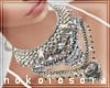 n| Luna Gold Necklace