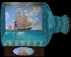 Ship in an Bottle Room