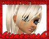 (L) Platinum Blonde Liye