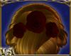 VA ~ 3 Dark Red Roses