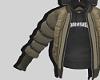 Thrash Jacket