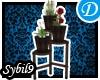 [MSF] Flowerpot Stand 02