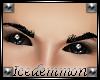 Pvc Eyebrows