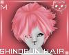 Pink Hair M52a Ⓚ