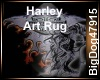 [BD] Harley Art Rug