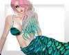 ! Sea Queen Mermaid