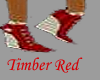 *PW*Timber Red