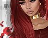 -J- Anastasia red