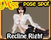 (MSS) Reclining Right