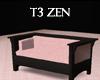 T3 Zen Sakura LoveSeat