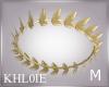 K greek crown