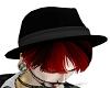 Dark's hat