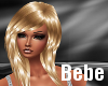 Golden Blonde Eve