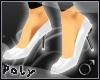 Stilettos .m. [white]