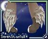 SSf~ Skye Leg Tufts