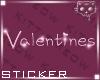 Valentine 1 :K: