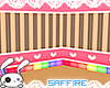 Drv Rainbow Hearts Room