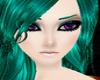 ~YK~ Seagreen Eyebrows