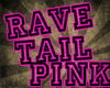 Animated RaveTail *pink