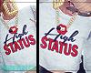 #Fcc|♠ High Status V2