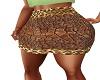 Dragon Skin Skirt
